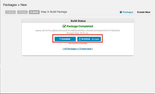 WordPressのサイトを複製するプラグイン、Duplicator。